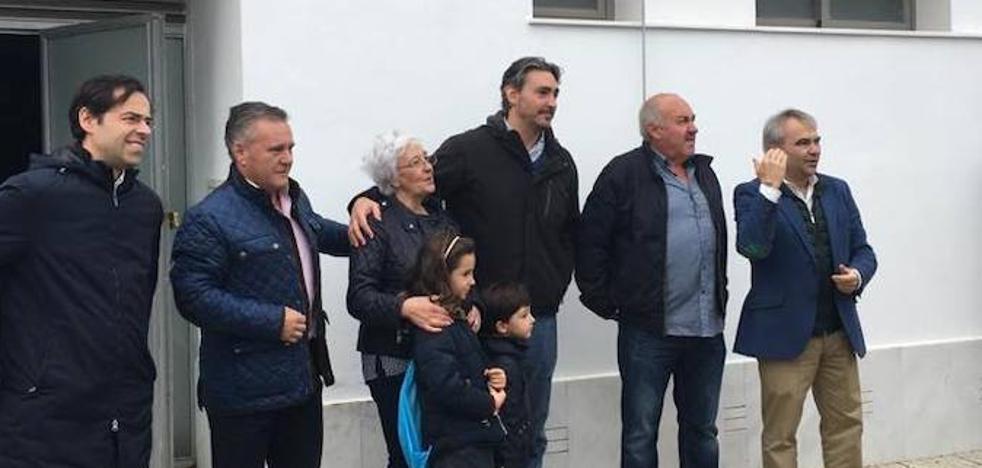 Cabezas acusa a Fragoso de «tender una trampa» al PSOE en Valdebótoa