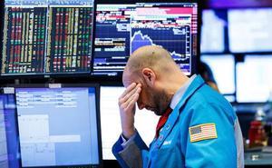 Las Bolsas se tiñen de rojo ante el temor a que la guerra comercial de prolongue