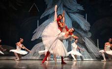 El Ballet Nacional Ruso presenta El Cascanueces en Badajoz