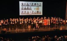 Extremadura celebra los 40 años de Constitución