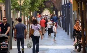 Badajoz elige los días 1 y 15 de diciembre de 2019 para abrir el comercio