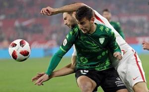 Así hemos narrado el Sevilla-Villanovense de Copa del Rey