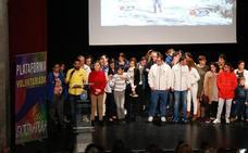 El Teatro del Mercado de Navalmoral acoge la gala regional del Día Internacional del Voluntariado