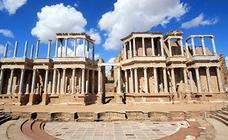 El Consorcio ofrece visitas guiadas diurnas al Teatro y Anfiteatro durante el puente