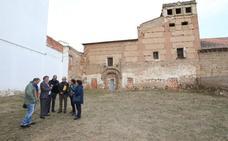 El CSIC da los últimos pasos para instalar el Instituto de Arqueología en las Freylas de Mérida