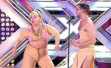 'Factor X' y 'OT' copan lo más visto de YouTube en 2018