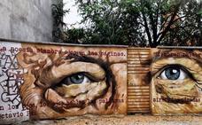'La sonrisa de los colores' en Mérida