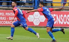 Así hemos narrado el partido Tenerife-Extremadura de la decimoséptima jornada