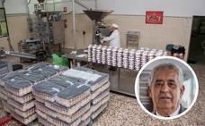 El garbanzo de Escacena dará el salto al mercado gourmet