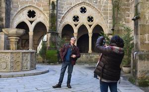 El número de turistas que visitan Plasencia crece un 14% en la última década