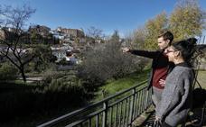 Cáceres promueve su patrimonio verde como alternativa al monumental