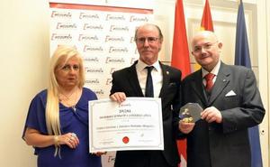Abogados locales, premios a la Excelencia Jurídica