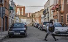 La calle Cartagena de Badajoz estará conectada con la calle Albacete