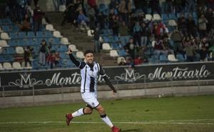 El gol, eslabón perdido de la cadena ofensiva blanquinegra