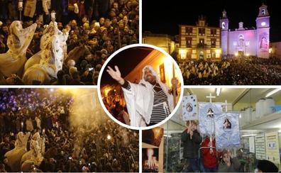 Noche mágica en Torrejoncillo