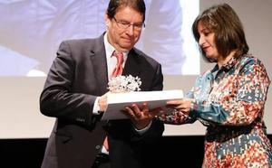 Antonio Mulas, voluntario desde hace 40 años: «Hay que dedicarle trabajo, entusiasmo y ética»