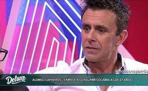 Alonso Caparrós está arrepentido