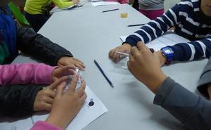 Castuera se suma al programa de Escuelas Municipales de Jóvenes Científicos