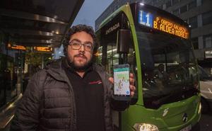 Crea una aplicación que informa sobre rutas y transbordos del bus en tiempo real