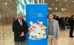 Llerena se convierte en nueva 'Ciudad amiga de la infancia'