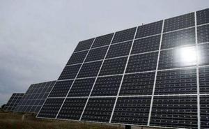 El Ayuntamiento de Llerena gestiona con una empresa la instalación de una planta fotovoltaica