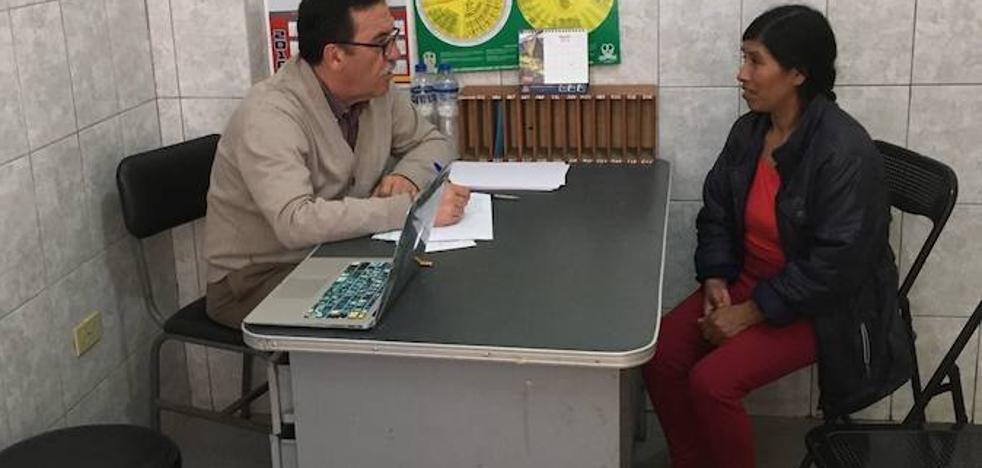 Extremayuda sigue creciendo en Perú