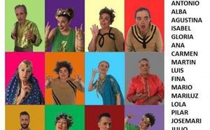 El Gran Teatro de Cáceres acoge 'El sueño de una noche de verano'