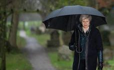 May viajará a Bruselas para exigir un mejor pacto del 'Brexit'