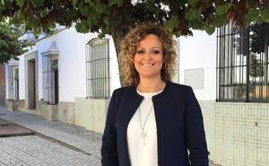 La ilustradora almendralejense Yolanda Cabrera: «Estoy muy contenta con el éxito de Estela»