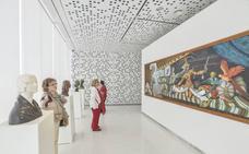 Ley extremeña de museos prevé multas de hasta 350.000 euros por daños irreparables a las obras
