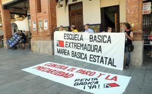 Extremadura es la séptima región que más dinero destina a renta básica por habitante