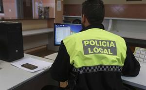 La Junta inicia la creación del tribunal único de oposiciones de Policía Local