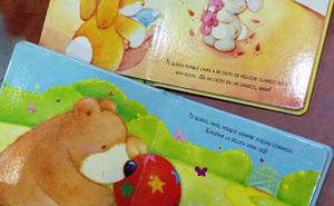 Denuncian por «sexistas» los libros infantiles 'Te quiero papá' y 'Te quiero mamá'