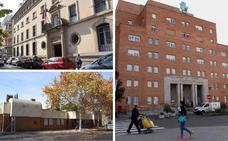 Avenida de Huelva, Pardaleras o el Perpetuo, posibles sedes del centro de salud Los Pinos