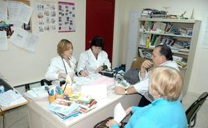 Médicos de Cáceres y Llerena-Zafra paran este miércoles para pedir mejoras