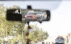 Desconvocada la huelga de examinadores de tráfico en la región