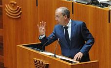 El PP pedirá en la Asamblea la aplicación del artículo 155 en Cataluña