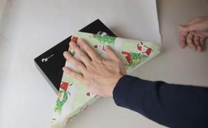 Envolver regalos al estilo japonés