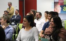 La Escuela de Organización Industrial impulsa doce ideas de negocio en la comarca de Tentudía