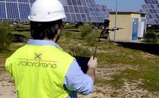 'Solardrone', de Trujillo, elegida por el Instituto de la Juventud