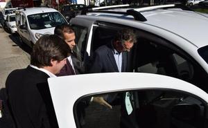 Nuevos vehículos en Don Benito para Urbanismo