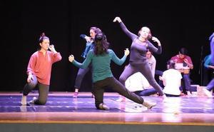 Un acercamiento a la danza en Villanueva