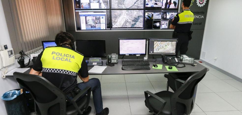 27 personas optan a las dos nuevas plazas convocadas para la Policía Local de Plasencia