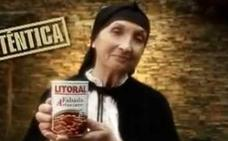 Fallece la abuela del anuncio de la fabada