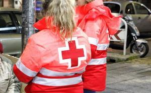 Detenida una banda que robaba a ancianos en Badajoz haciéndose pasar por voluntarios de Cruz Roja