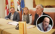 Miguel Sánchez Robles se alza con el Premio de Poesía Cáceres Patrimonio