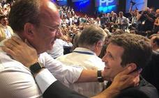 Casado presentará este sábado en Cáceres a Monago como candidato a presidente de la Junta