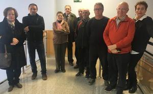 Un vecino de Almendralejo denuncia para que la Policía Nacional investigue la autoría y difusión de un wasap
