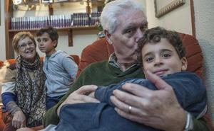 La natalidad cae en la región un 10% en un año, casi el doble que en España