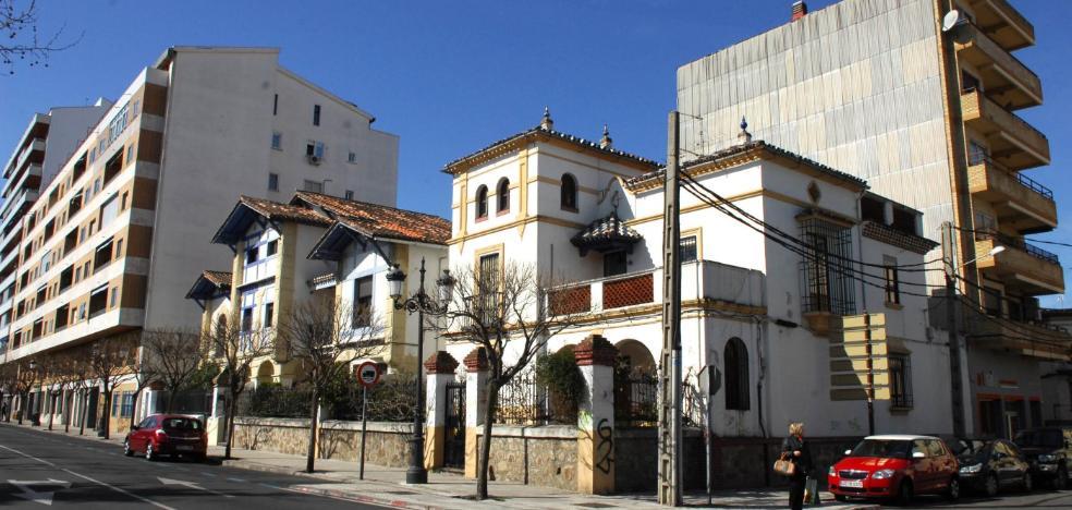 Junta y Ayuntamiento de Plasencia tienen que pagar por las 'casas de los Sánchez'